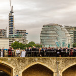 HDI Gerling at the Tower of London by emma bailey brighton event photographer