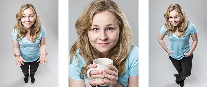 Sasha Ellen
